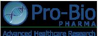 ProBio Pharma Logo
